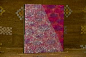 אלבום אירועים 3 בדים צבעוני וססגוני
