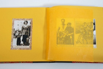 ספר אמן בהוצאה עצמית