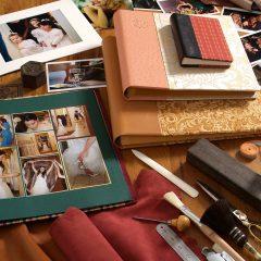 ״אלבומים להדבקת תמונות קונים אצל תמי פורת״