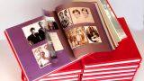 20 עותקים לכל הנכדים והילדים, משפחת רמות