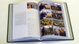 ספר זיכרון ליוסי הראל, צילומים מההלויה ונאומים