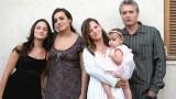 אילן שילוח ו 4 בנותיו