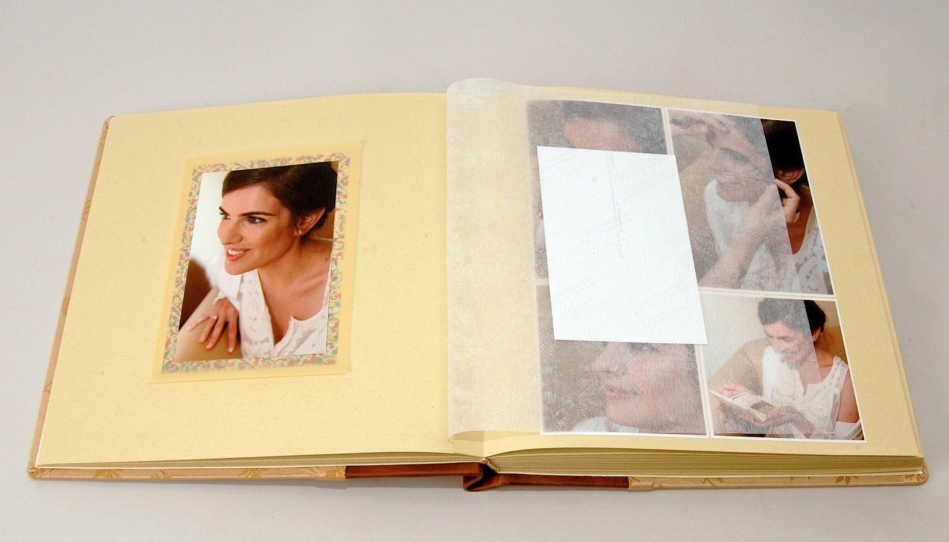 ליעד מאיר, אלבום חתונה בהדבקה
