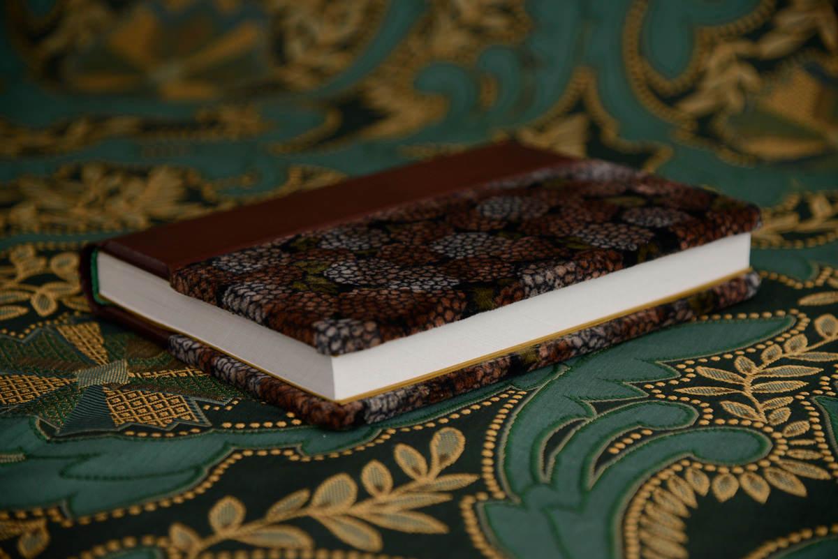 מתנה אישית, יומן, ספר שירים