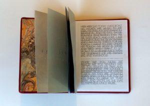 ספר עבודת יד