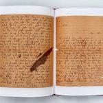 מכתב לשושנה האחות, סריקה