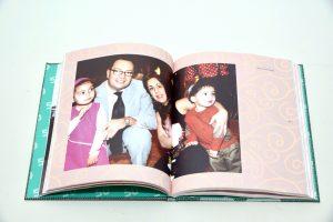 דפים צבעוניים בספר, רקעים לתמונות