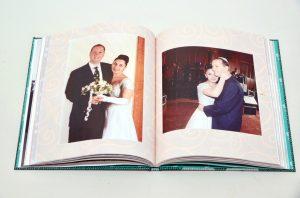 סיפור החתונה ששינה את העלילה