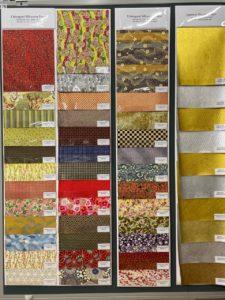 סוגי נייר לכריכה בעבודות יד בחנות Talas