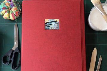 ספר שירה בכתב יד