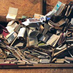 תערוכת ספרים של קבוצת זיק