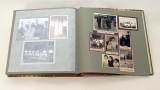 אלבום תמונות משפחתי מעוצב