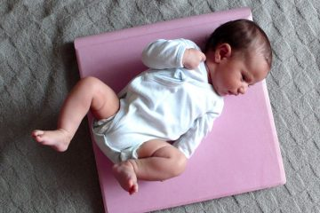 ספר תינוקות מתנה למשפחה